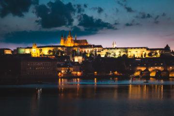 Giorno 2 a Praga: il castello