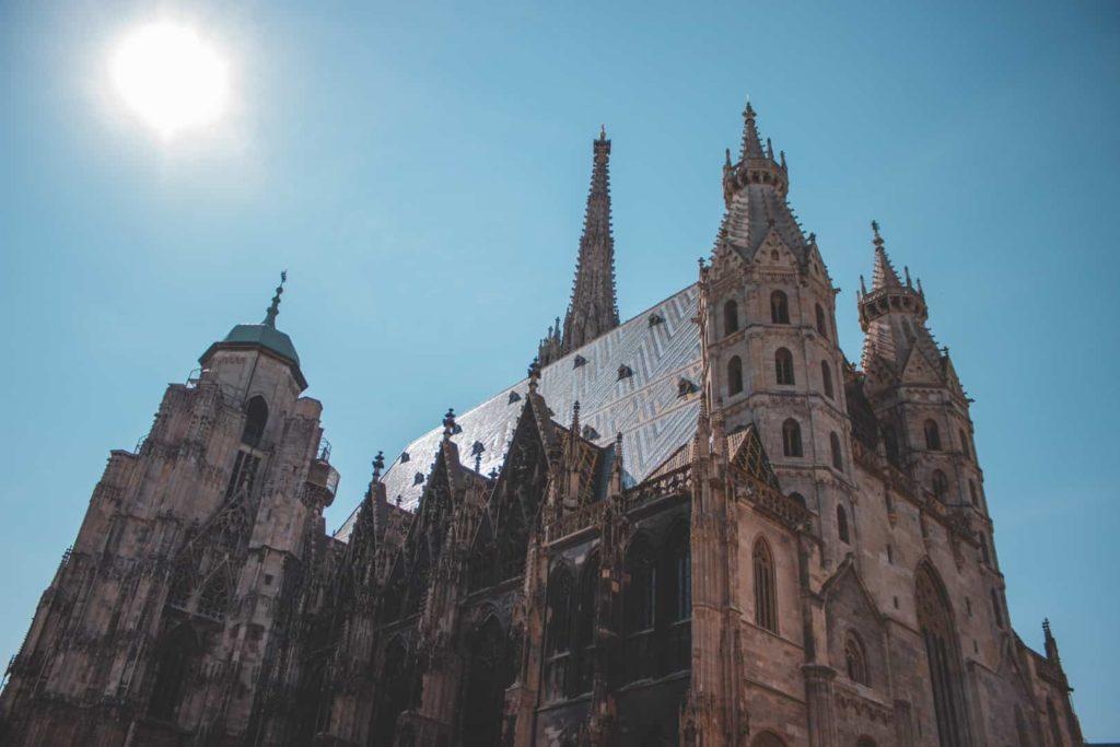 10 cose da vedere a Vienna: Duomo di Vienna