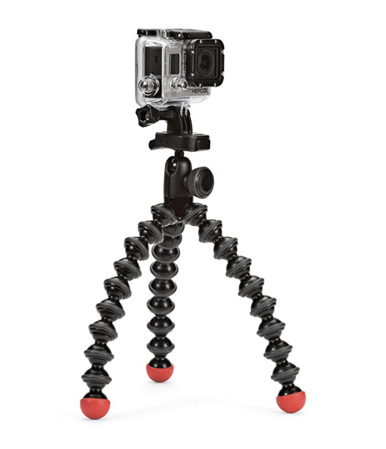 gorillapod per action cam black friday