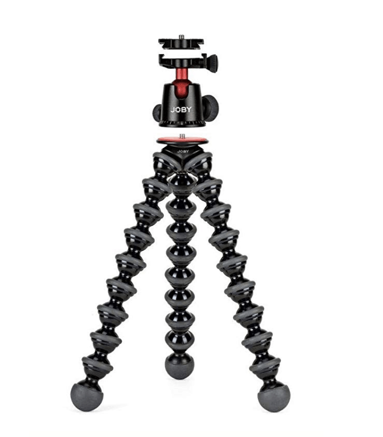 gorillapod per reflex black friday