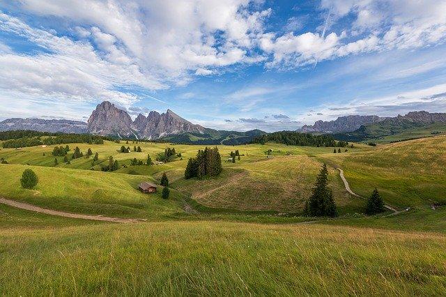 curiosità sul Trentino Alto Adige