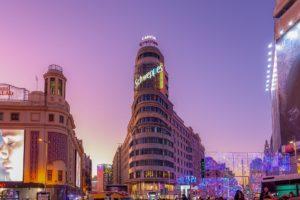 quanti giorni per visitare Madrid