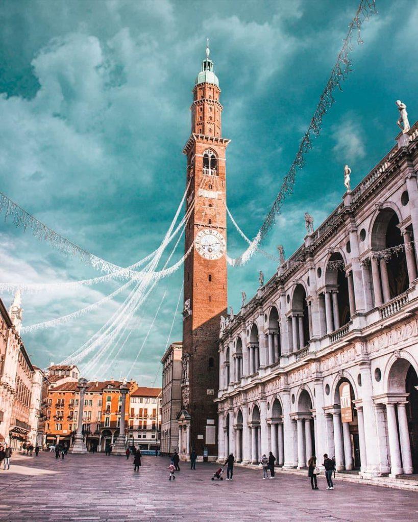 Centro di Vicenza