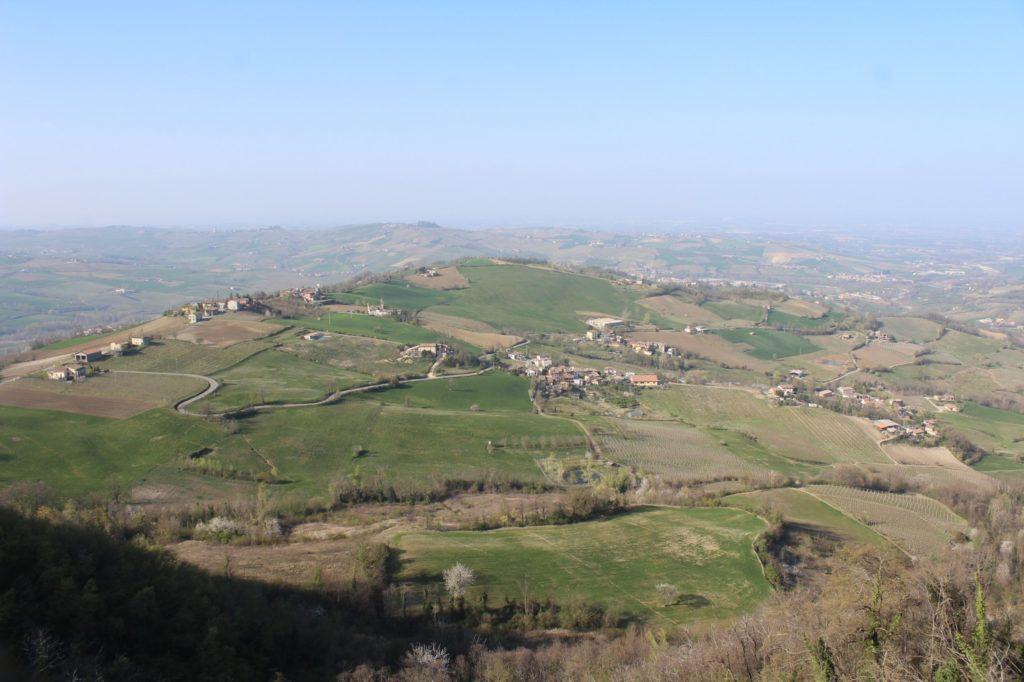 Cosa vedere a Piacenza: Le colline Piacentine