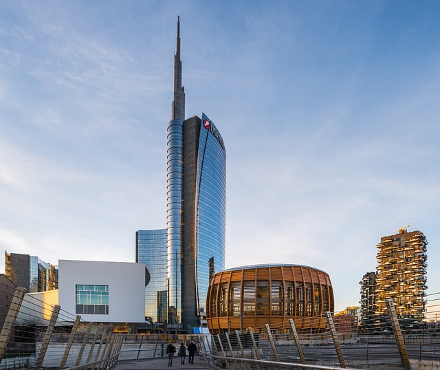 La torre più alta di Milano: curiosità Lombardia