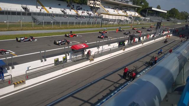circuito di Monza