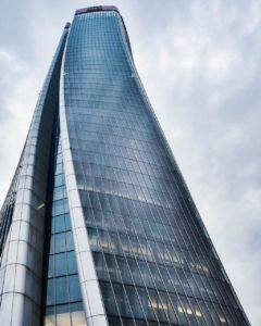 torre di city life
