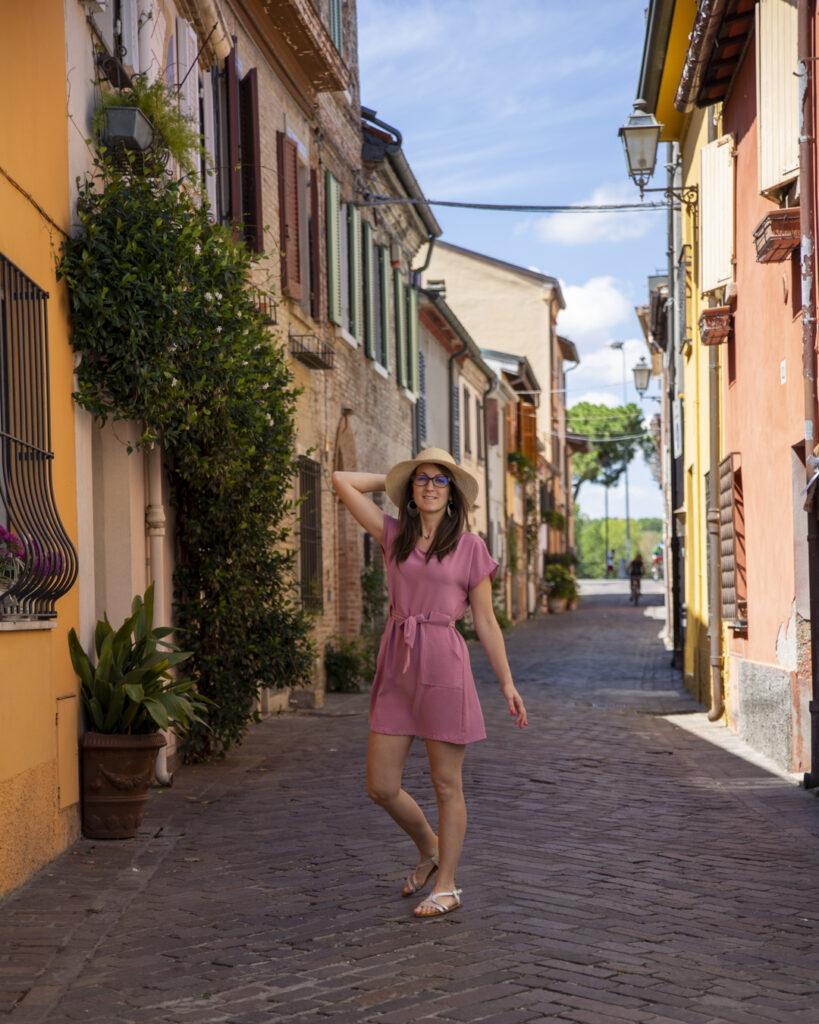 3 giorni in Romagna: Rimini