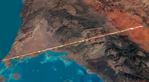 The line - la città del futuro